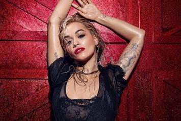 "Rita Ora Announces New Single ""Your Song"" Dropping Later This Month"