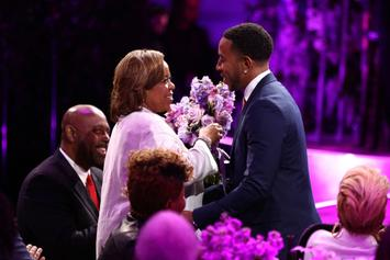 Check Out Ludacris' Epic Mother's Day Gift