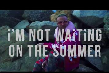 """RiFF RAFF """"i""""M NOT WAiTiNG ON THE SUMMER"""" Video"""