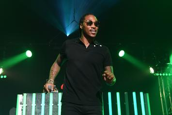 """Future's """"Wicked"""" Is Certified Platinum"""
