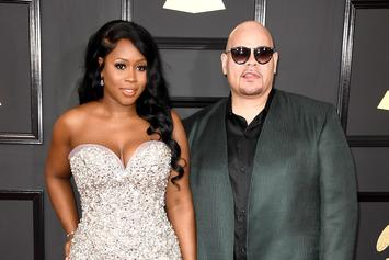 "Remy Ma Is ""Still Waiting"" For Nicki Minaj To Release Pre-And-Post Surgery Pics"