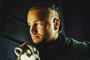 Riff Raff Shows Off His $2 Million Dollar Codeine Castle