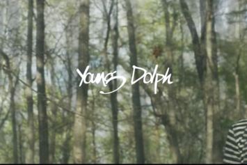 """Young Dolph """"I'm So Real"""" Video"""