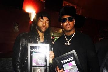 Jeremih & PARTYNEXTDOOR Seemed To Have Squashed Their Beef Too