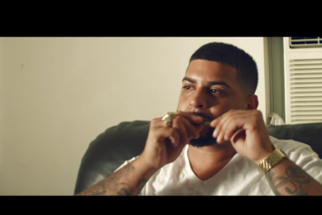 "Joyner Lucas ""Just Like You"" Video"