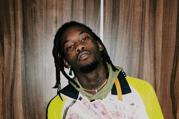 Southside Previews New Offset Collaboration