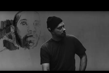 "Aesop Rock ""Get Out Of The Car"" Video"