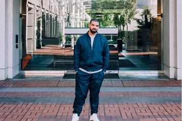 Drake Visits Nike Headquarters; Teases Possible Collaboration