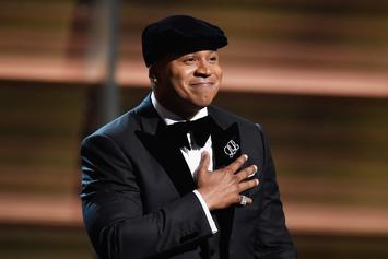 Could LL Cool J Be Making New Music Soon?