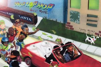 "Gucci Mane's ""Droptopwop"" (Review)"