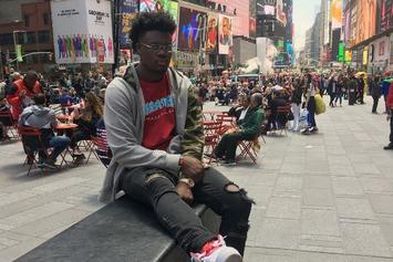 Ugly God Promises Fans That Next Tape Is Coming Soon In New Video