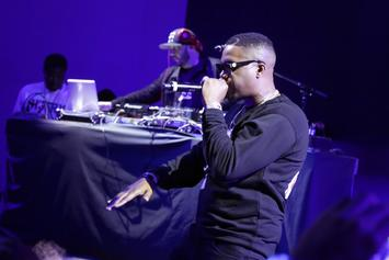 Nas & Ms. Lauryn Hill Announce Joint North American Tour