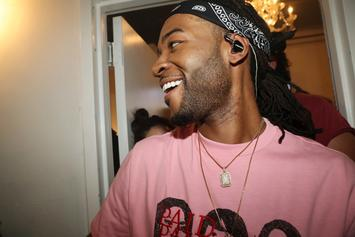 "PartyNextDoor Calls Unknown Party ""Culture Vulture"" In Snapchat Video"