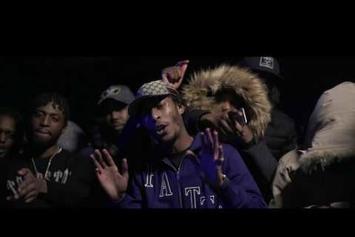 "Section Boyz ""OMDs"" Video"