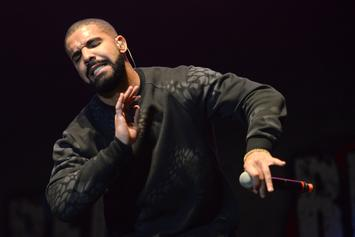 "Drake Scores Win In ""Pound Cake/Paris Morton Music 2"" Sampling Lawsuit"