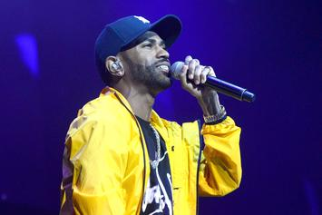 Big Sean & Young Thug Link Up In Studio