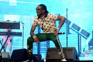 Quavo Has 10 Concurrent Hits On The Billboard Hot 100 Chart