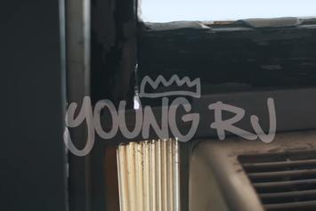 "Young RJ Feat. Pete Rock, Boldy James ""Wait"" Video"
