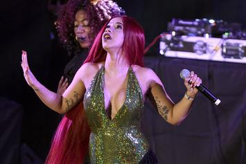 Cardi B Says Offset $250,000 Feature Rumor Is False
