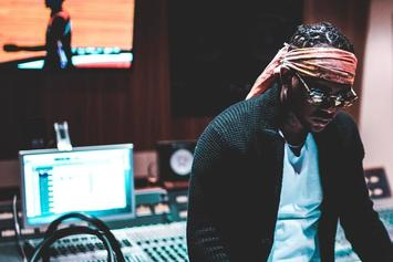 London On Da Track Reportedly Being Sued For Not Paying Fellow Producer