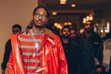 """Future's """"March Madness"""" Has Been Certified Platinum"""