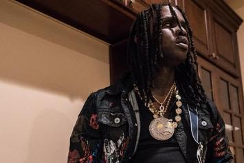 Chief Keef Reportedly Arrested In Sioux Falls For Drug Possession