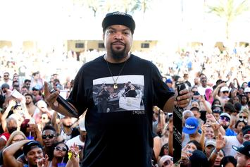 Ice Cube Is Over The Kendrick Lamar & Tupac Comparisons