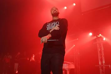 """Drake's """"To The Max"""" Extends His Record Hot 100 Streak"""