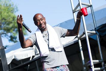 Freddie Gibbs Keep It Real With The Breakfast Club, Talks Overseas Arrest & More