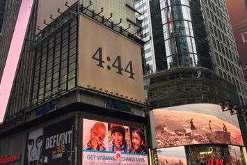 "Jay Z's ""4:44"" Appears To Have A Release Date"