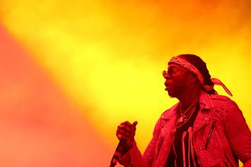 "2 Chainz' ""Pretty Girls Like Trap Music"" First Week Sales Projections: Report"