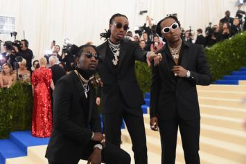 "Migos Say ""Culture 2"" is Coming Soon"