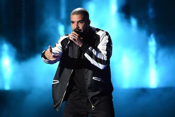 Watch: Drake Brought On-Stage By Metro Boomin' During Vegas Performance