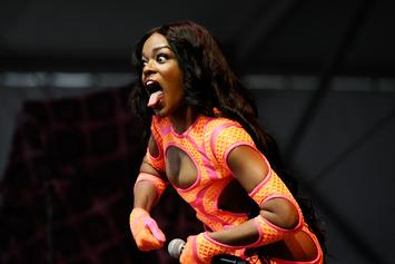 Azealia Banks Accuses SZA Of Swagger Jacking