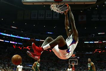 Los Angeles Clippers Reportedly Eyeing DeAndre Jordan Trade