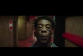"Desiigner ""Outlet"" Video"