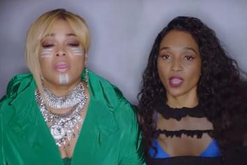 """TLC """"Haters"""" Video"""
