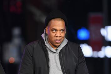 Jay-Z Pens Letter To Promote Projects For Social Justice