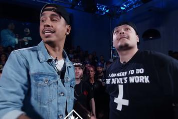 What's New In Battle Rap (June 24)