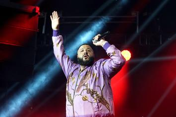 DJ Khaled To Be Interviewed By DJ Semtex On BBC Radio 1 Xtra