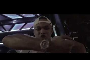 "Lil Soulja Slim Feat. Young Juve ""Diamonds"" Video"
