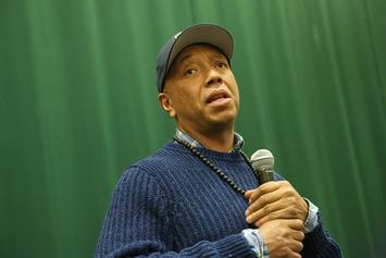 Russell Simmons Defends Jay-Z's Supposed Anti-Semitic Lyrics