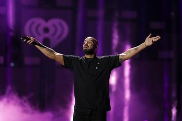 Drake No Longer Has The U.K.'s Most Streamed Song Of All Time