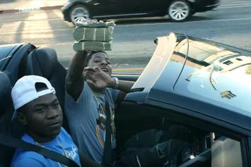 "YoungBoy Never Broke Again ""41"" Video"