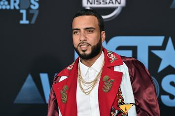 French Montana Inks Deal With WME: Report