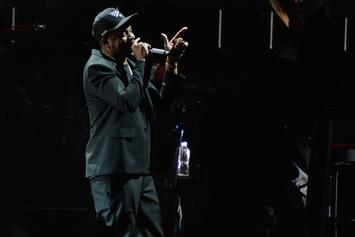 "Jay-Z's ""4:44"" Bonus Tracks Revealed"