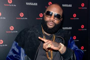 Rick Ross Sued Over Concert Cancellation