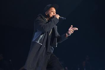 """Jay-Z Releases """"4:44"""" Footnotes"""