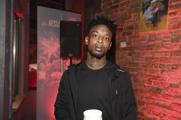 "21 Savage, Drake, & Young Thug's ""Issa"" Will Never Be Officially Released"