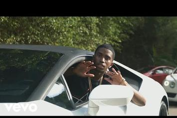 "King Combs Feat. Lajan Slim, Bay Swag ""Type Different"" Video"